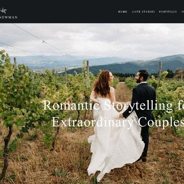 Maria Newman Photography wedding vendor preview