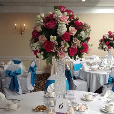 CHRISTIE'S CREATIONS LLC wedding vendor preview