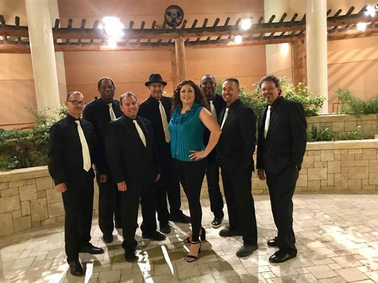 Rhythm Edition Band wedding vendor photo