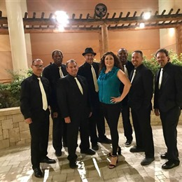 Photo of Rhythm Edition Band Test, a wedding Musicians in Phoenix
