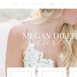 Megan Dileen Events photo
