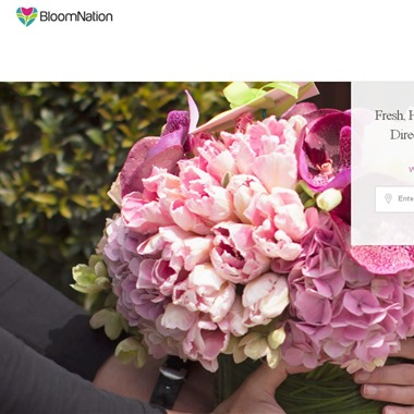 Blooming Expressions Flowers wedding vendor preview