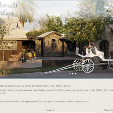 Alborada Village wedding vendor preview