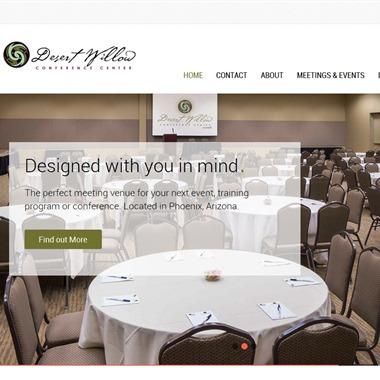 Gainey Suites Hotel wedding vendor preview