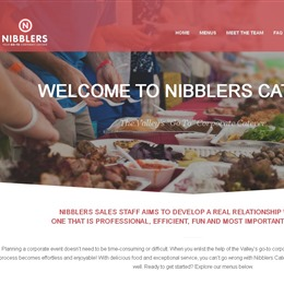 Nibblers Catering photo