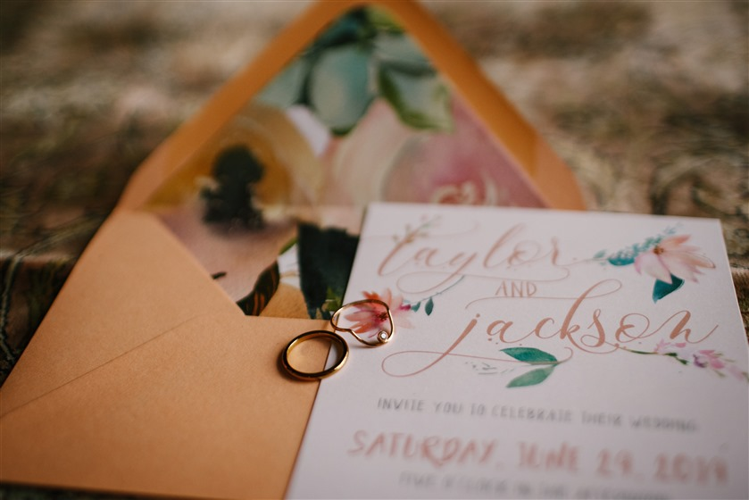 Curtsy & Bow Events wedding vendor photo