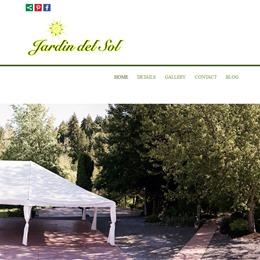 Photo of Jardin del Sol, a wedding venue in Seattle