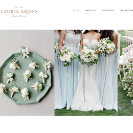 Laurie Arons  photo