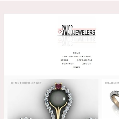 Swiss Jewelers Inc wedding vendor preview