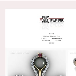 Photo of Swiss Jewelers Inc, a wedding rings and jewelry in Detroit