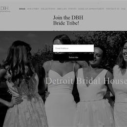 Detroit Bridal House photo