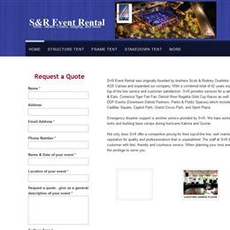 SR Event Rental photo