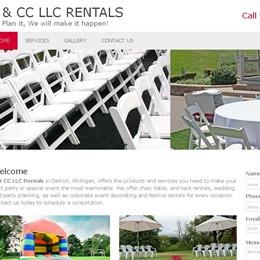 G & CC LLC Rentals  photo