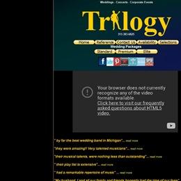 Trilogy Variety Band photo