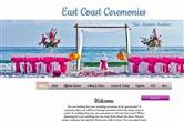 East Coast Ceremonies thumbnail