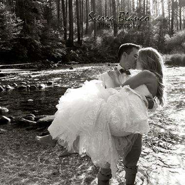 Sierra Blanco Photography wedding vendor preview