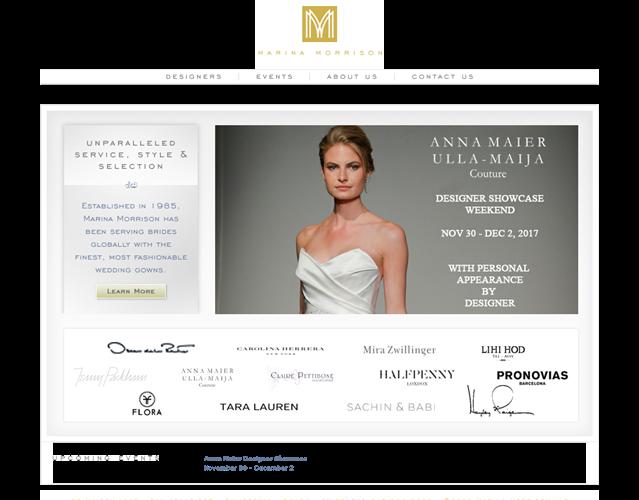 www.marinamorrison.com wedding vendor photo