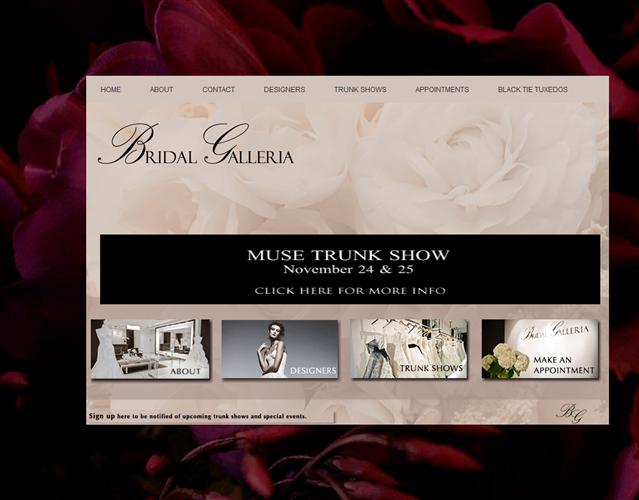 Bridal Galleria wedding vendor photo