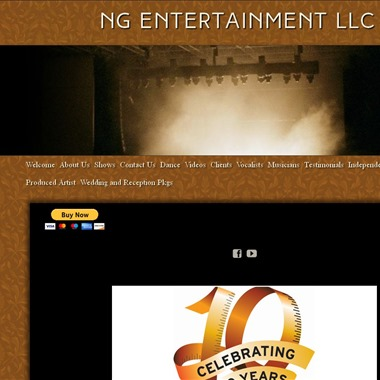 New Groove Entertainment LLC wedding vendor preview