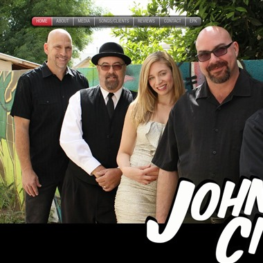 Johnny City Band wedding vendor preview
