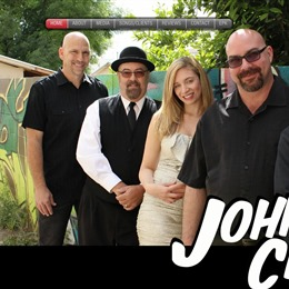 Photo of Johnny City Band, a wedding musician in Phoenix