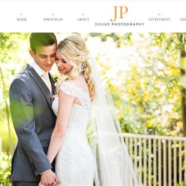 Julius Photography wedding vendor preview