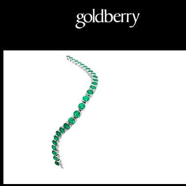 Goldberry wedding vendor preview