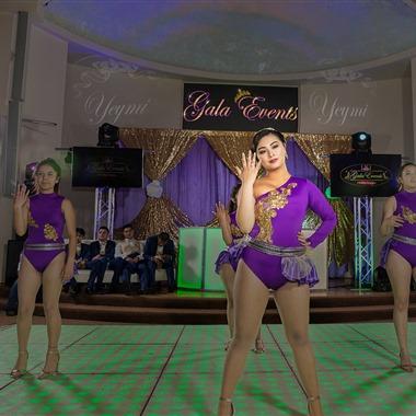 Gala Events wedding vendor preview