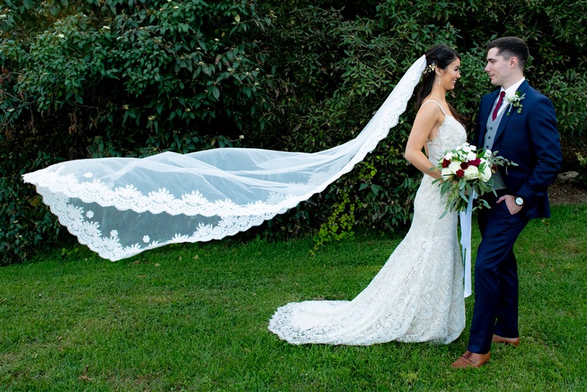 HB Weddings wedding vendor photo