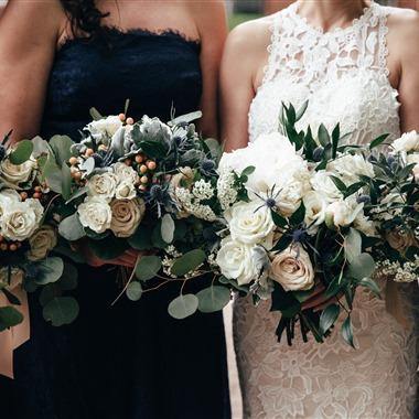 Fleur De Lis Florist wedding vendor preview