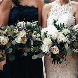 Photo of Fleur De Lis Florist, a wedding florist in Baltimore