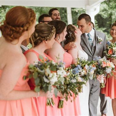 The Flower Cart wedding vendor preview