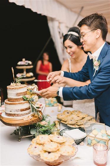 Flavor Cupcakery & Bake Shop wedding vendor photo
