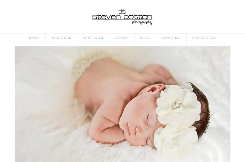 Steven Cotton Photography wedding vendor photo