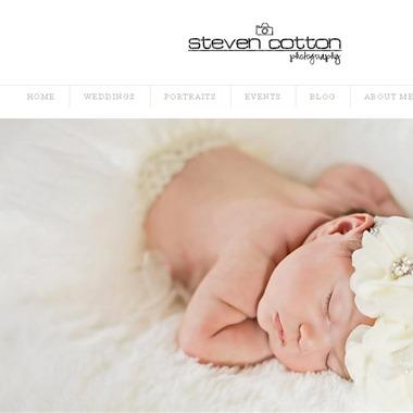 Steven Cotton Photography wedding vendor preview