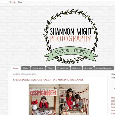 Shannon Wight Photography wedding vendor preview