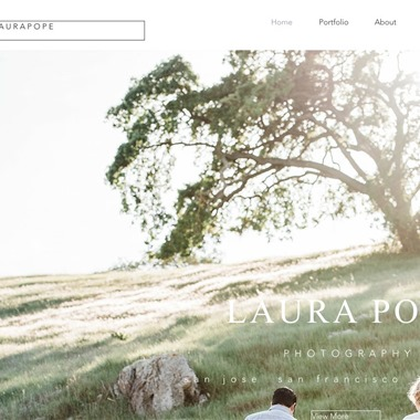 Laura Pope Photography wedding vendor preview