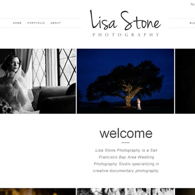 Lisa Stone wedding vendor preview