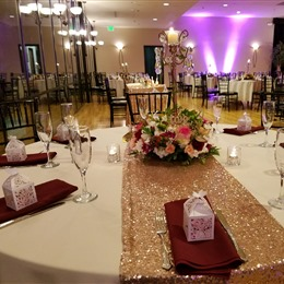 Photo of The Freedom Hall & Gardens Test, a wedding Venues in Santa Clara