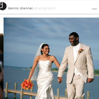 Dennis Drenner Photographs wedding vendor preview