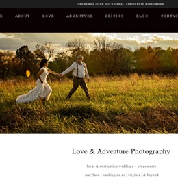 Photo of Love & Adventure Photography Test, a wedding Photographers in Linthicum