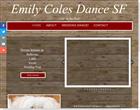 Emily Coles Dance SF thumbnail