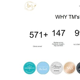 TM's Makeup Artistry photo