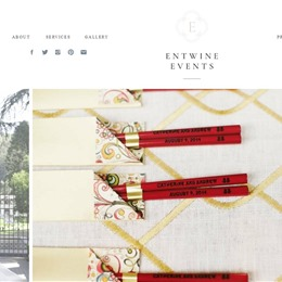 Entwine Events photo