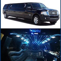 MK Limousines photo