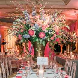 Photo of Wicked Willow Floral, a wedding florist in Baltimore