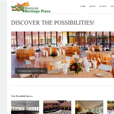 Mexican Heritage Plaza wedding vendor preview