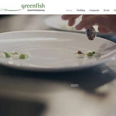 Green Fish Catering wedding vendor preview
