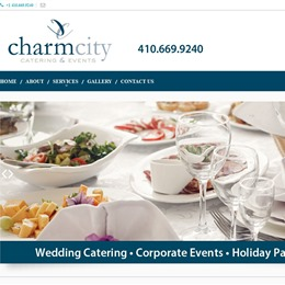 Charm City Catering photo