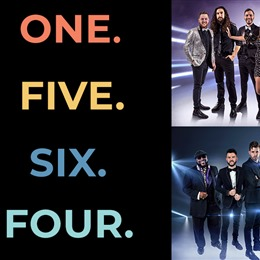 One Five Six Four Entertainment